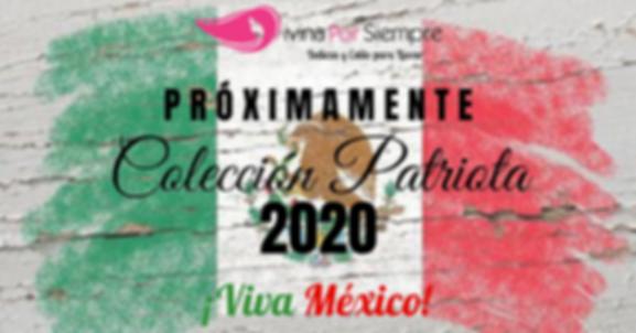 Accesorios Tricolores para Fiestas Patrias Mexicanas