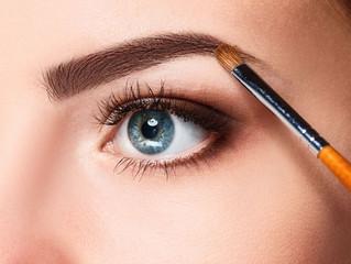 15 Tips para Maquillar tus Cejas