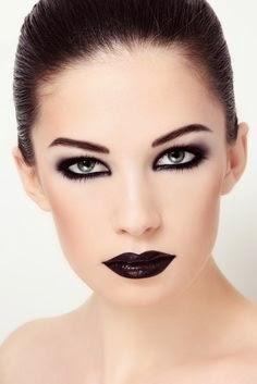 9. No maquillarse según la ocasión