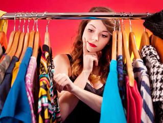 ¿Cómo renovar tu Closet sin Gastar Tanto?