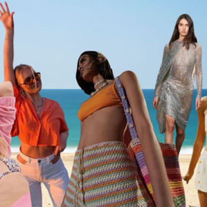 Tendencias de Moda para Mujer Primavera/Verano 2021