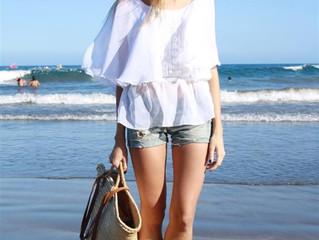 ¿Cómo vestir para la Playa?