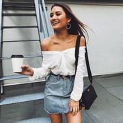 Prendas y Outfits para el calor