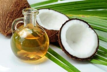 Beneficios Del Aceite De Coco Para La Piel Del Rostro