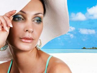 Tips para Maquillaje de Playa