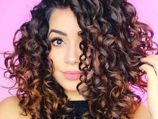 ¿Cómo cuidar el cabello rizado?