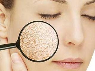Trucos de Maquillaje para la Piel Seca