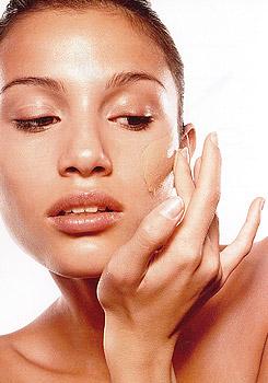 6. No utilizar brochas de maquillaje