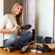 8 Consejos Útiles para cuidar y limpiar tus Zapatos