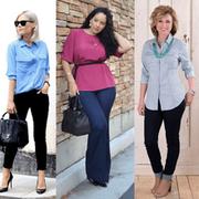 ¿Cómo vestir con estilo según tu edad?