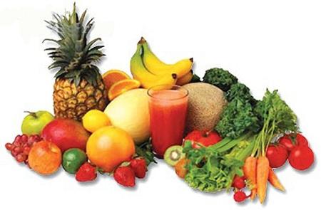 9. Dieta equilibrada