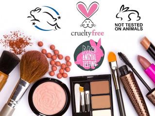Marcas de Maquillaje 'Cruelty Free'