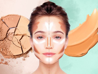 ¿Maquillaje Líquido o Compacto?