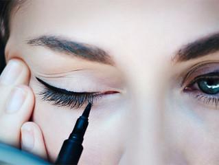 ¿Cómo delinear tus ojos según su forma?