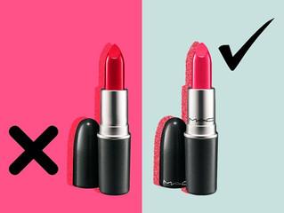 ¿Cómo saber si un Producto de Maquillaje es original o falso?