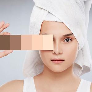 ¿Cómo elegir el Tono y Subtono de mi Base de Maquillaje?