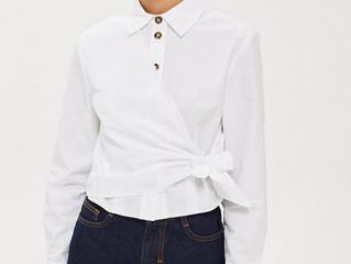 Maneras de usar una Camisa Blanca