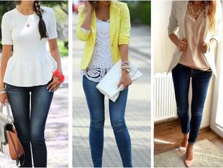 Ideas para usar tus Jeans ¡Reinventa tu estilo!