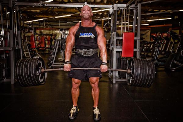 bodybuilding training program, Jon Strongman Andersen, Jon Andersen Bodybuilder