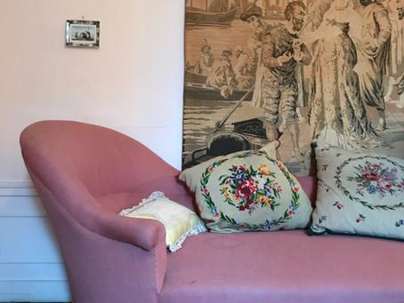 Cet appartement débarrassé dans le 20e arrondissement de Paris (75) était habité depuis 1954 !