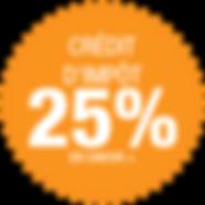 25% de credit d'impot.png