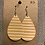 Thumbnail: TES Fashion earrings