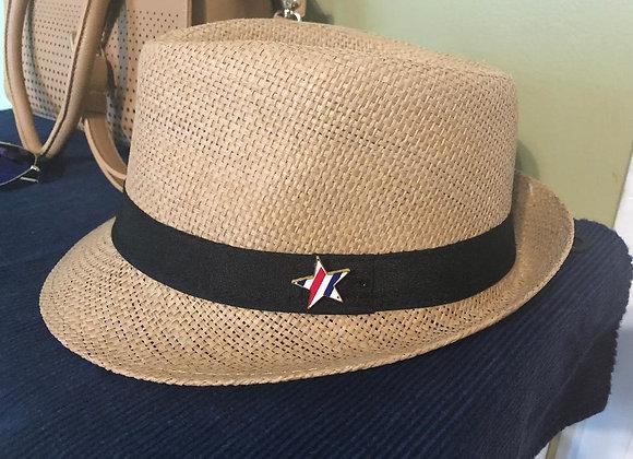 USA Star Hat