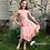 Thumbnail: Girl's ruffle dress