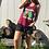 Thumbnail: Black harem shorts