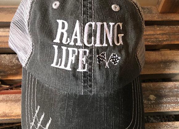 Racing Life hat
