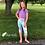 Thumbnail: Girl's sassy crop top