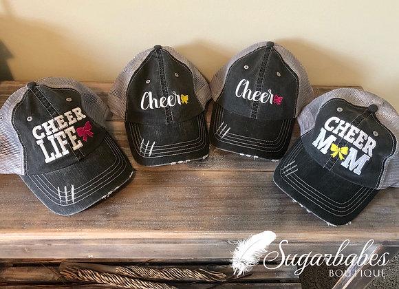 Cheer hats