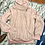 Thumbnail: Sherpa side zip pullover