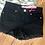 Thumbnail: Girl's black shorts
