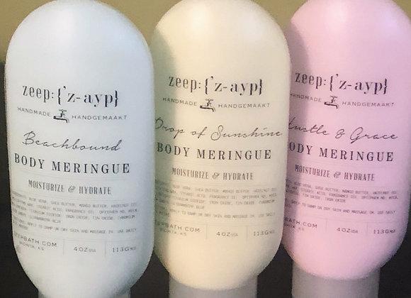 Zeep Body Lotion