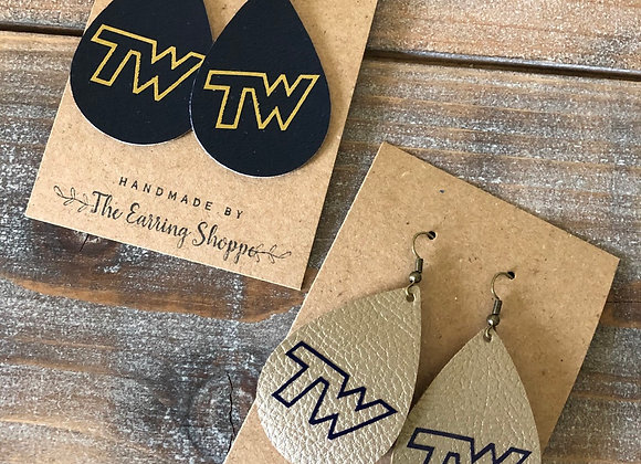 Tri-West Earrings