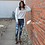 Thumbnail: Ivory Lace Sweater