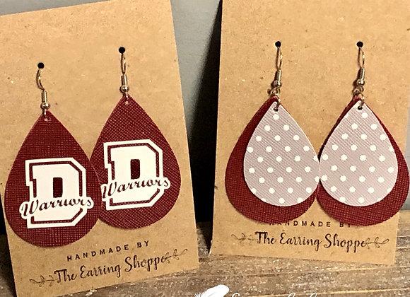 Danville Earrings