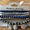 Thumbnail: Assorted Beaded Stretch Bracelet Set