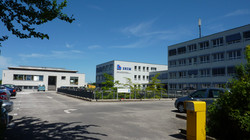 Gewerbe und Büro mieten in Magdeburg