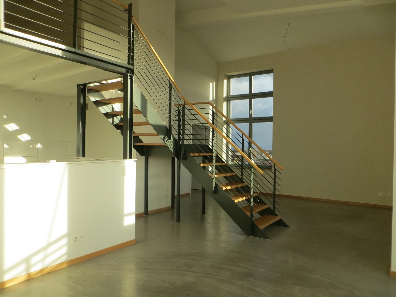 Atelier Räume in Magdeburg