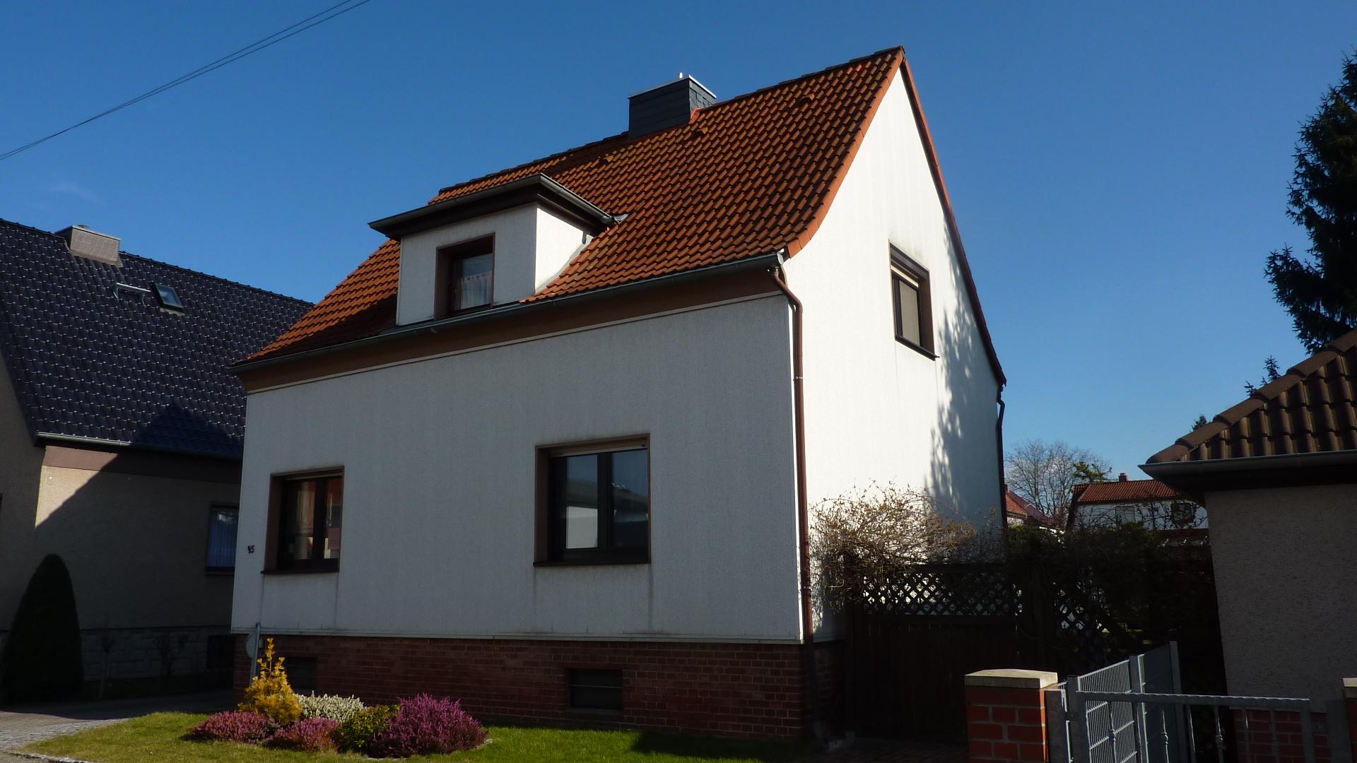 Einfamilienhaus kaufen und verkaufen