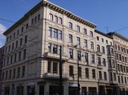 Keplerstraße am Hasselbachplatz