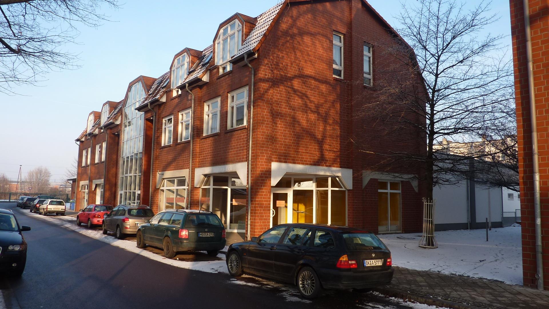 Magdeburg Sudenburg Mieten Gewerbe