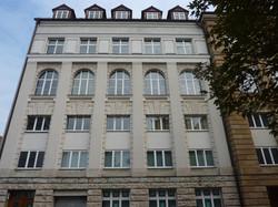 Magdeburg Zentral Praxis Gewerbe