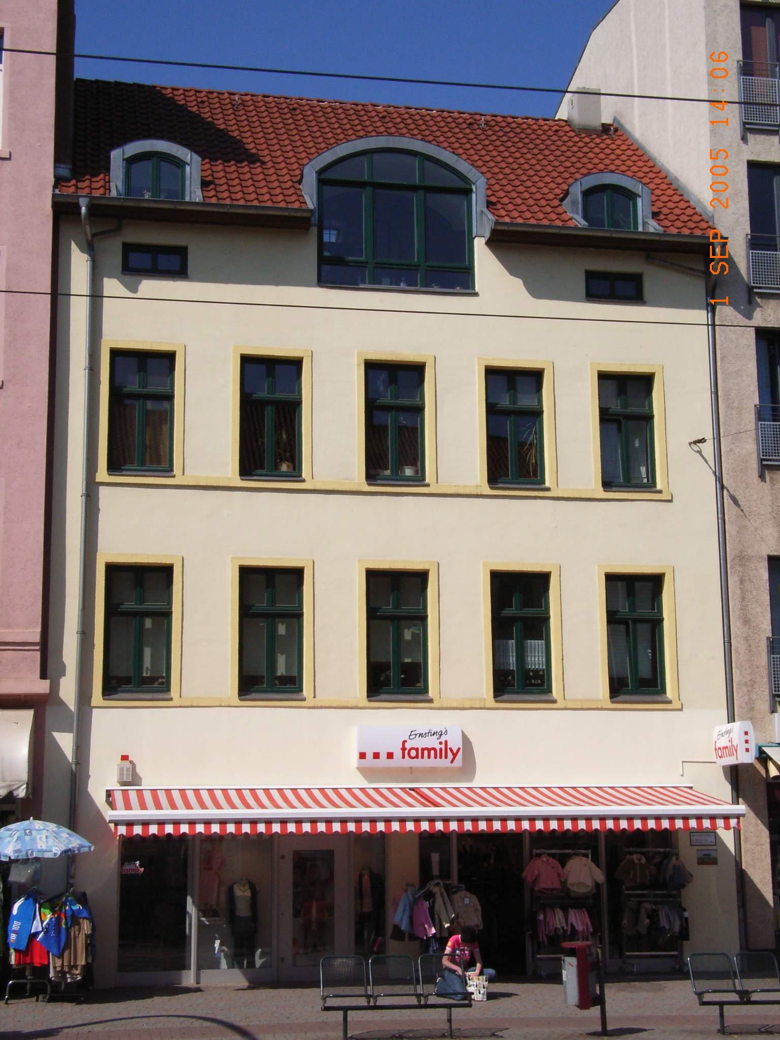 Gewerbefläche mieten Magdeburg