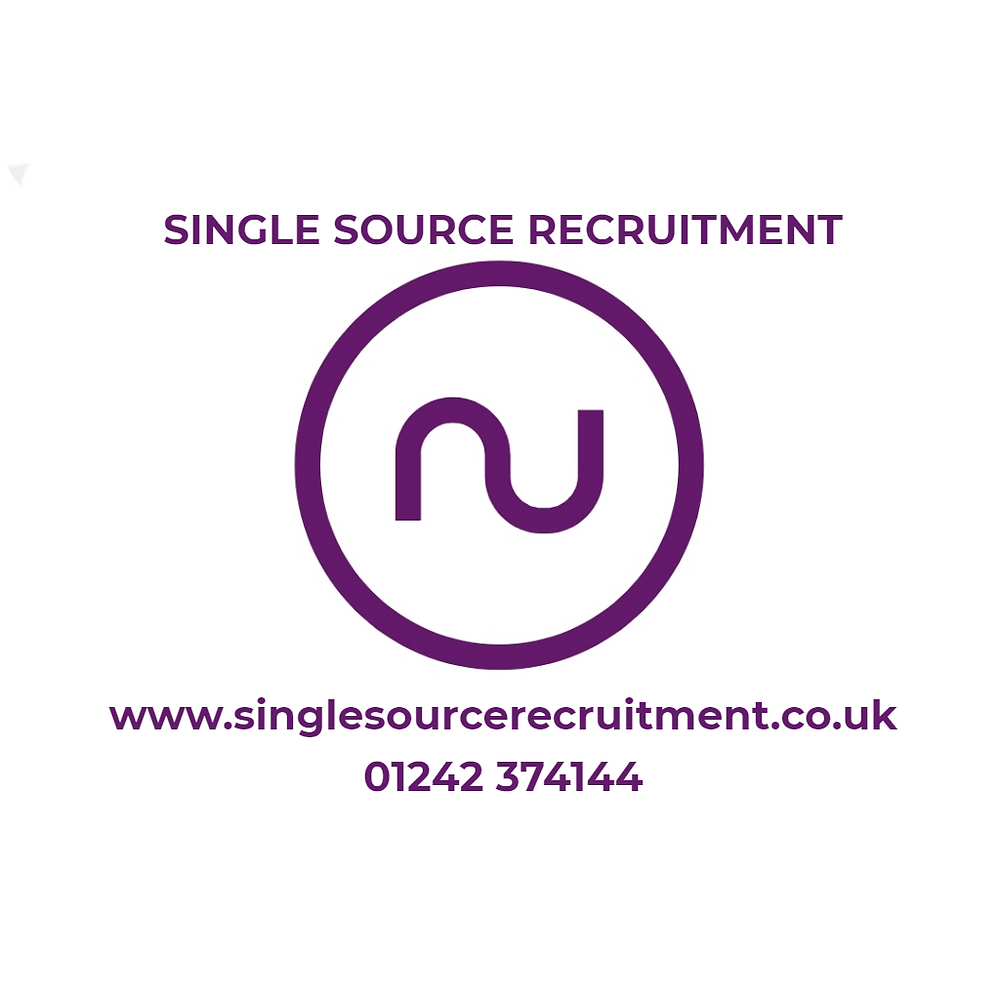 Single Source Recruitment, Gloucestershire Recruitment, Tewkesbury Recruitment
