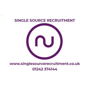 Single Source Recruitment, Gloucestershire Recruitment, Tewkesbury Recruitment