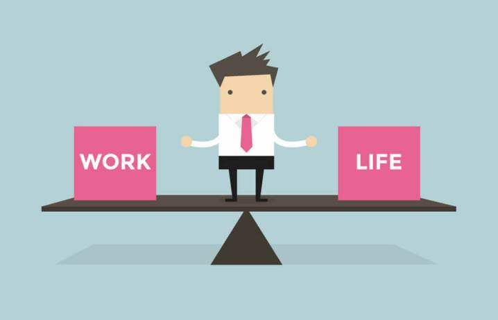 Work life balance, Single Source Recruitment, Gloucestershire Recruitment, Tewkesbury Recruitment