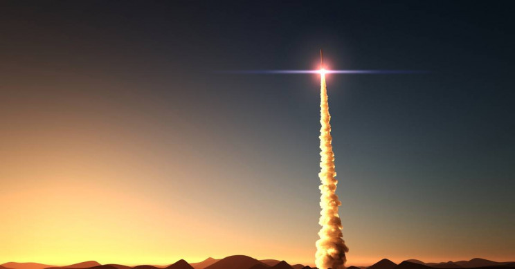 Rocket Launch, Single Source Recruitment, Gloucestershire Recruitment, Tewkesbury Recruitment